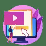 Creación y diseño de videos corporativos